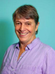 ASM - Linda Fuller
