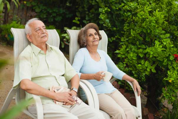 Senior caregiver 2